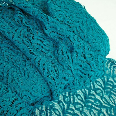Kingfisher Lace