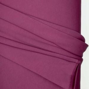 Dahlia Pink Cotton Sweatshirting
