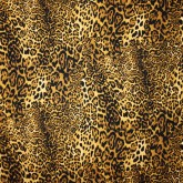 Leopard Inspired Print