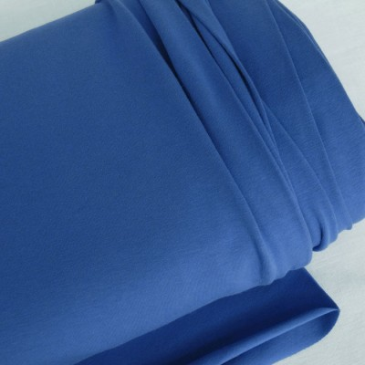 Periwinkle Cotton & Lycra Jersey - Thread