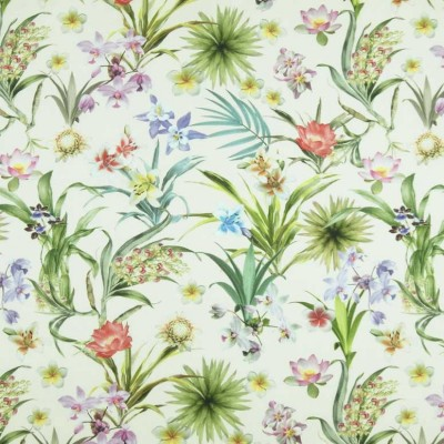 Country Floral Cotton - Sample