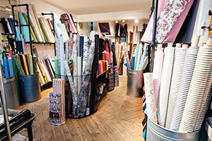 Ditto Fabrics Shop